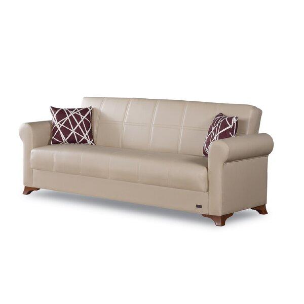 Yonkers Sleeper Sofa by Beyan Signature