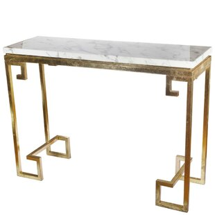 Kingon Modern Console Table By Mercer41