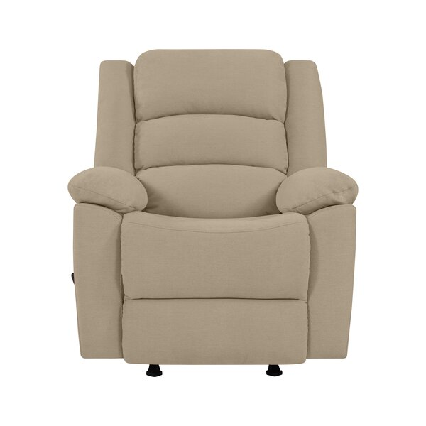 Romeo Manual Rocker Recliner