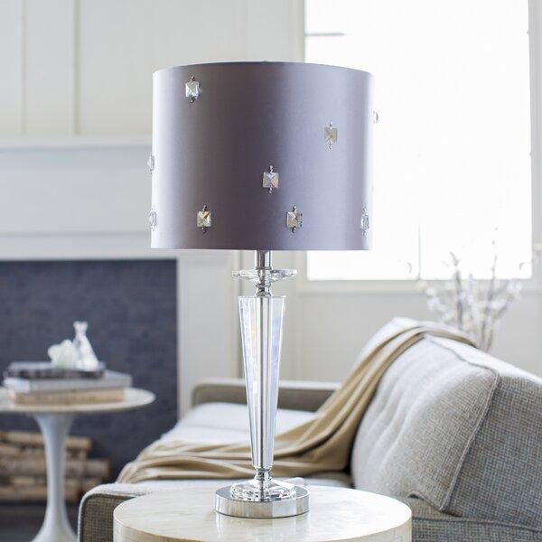 Keswick 26.5 Desk Lamp by House of Hampton