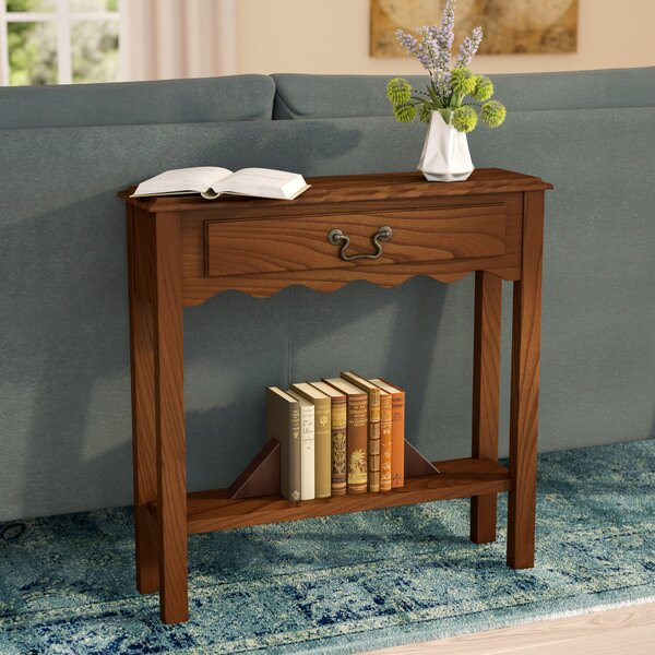 Wilfredo Console Table By Charlton Home