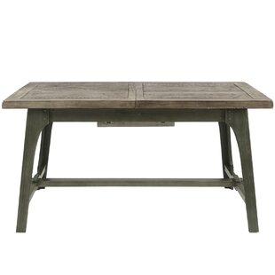 Price comparison Casimir Extendable Dining Table ByGracie Oaks