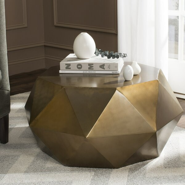 Jadyn Coffee Table by Langley Street