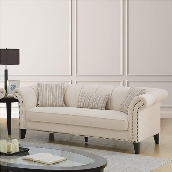 Giboro Configurable Living Room Set by Alcott Hill
