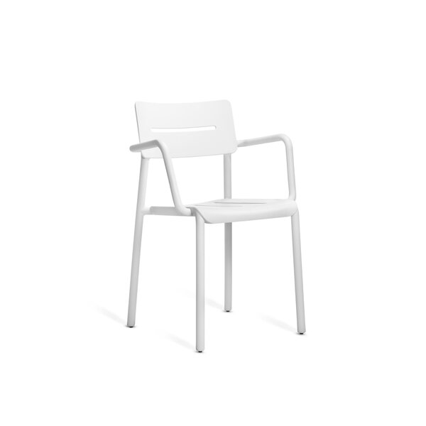 Alfortville Armchair by Wrought Studio