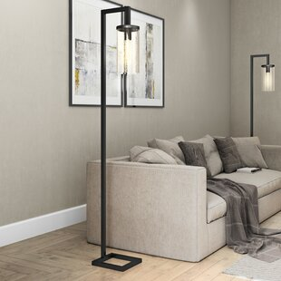 Comparison Brandie 68 LED Task Floor Lamp By Williston Forge