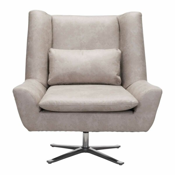 Aarav Capone Occasional Convertible Chair by Orren Ellis
