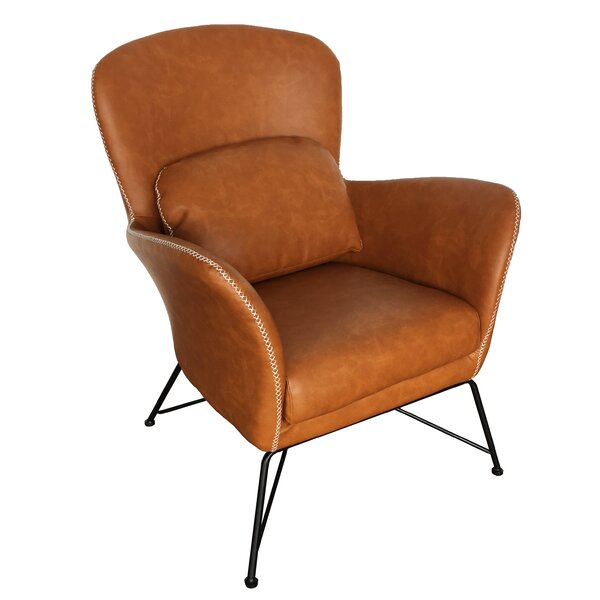 Sneed Armchair by 17 Stories
