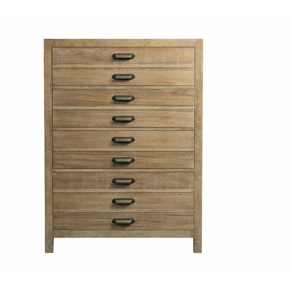 Sthilaire 4 Drawer Chest by Foundry Select