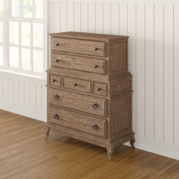 Corsica 7 Drawer Chest by Hooker Furniture