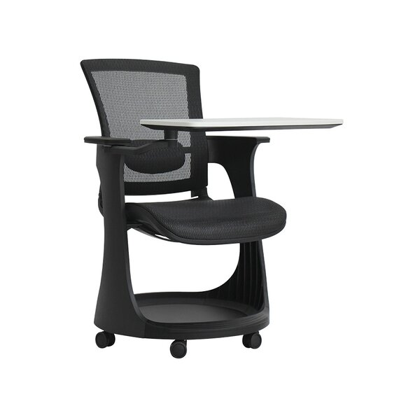 Manufactured Wood 37 Combination Desk by Eurotech Seating