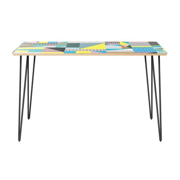 Weslaco Dining Table by Wrought Studio