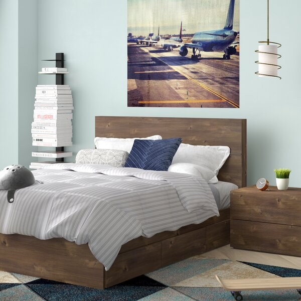 Grantham Platform Bedroom Set by Trule Teen