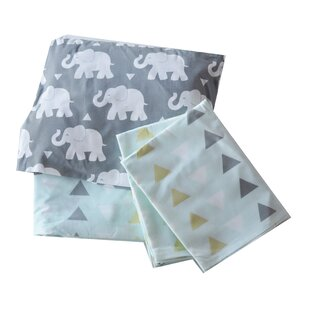 Payeur Geometric Sheet Set