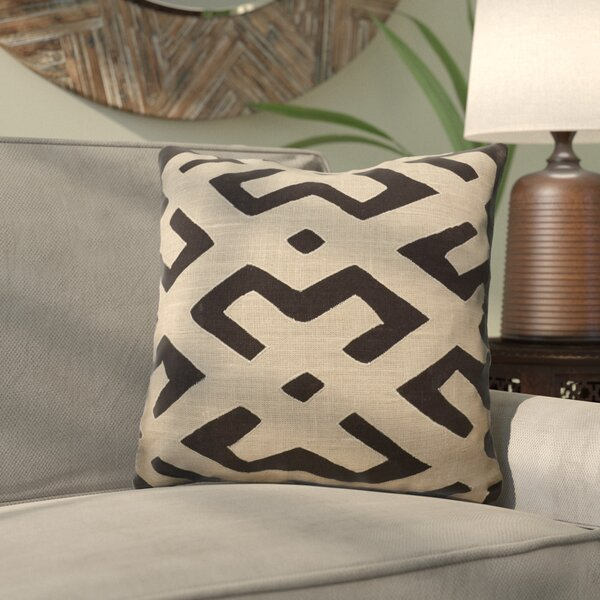 Alona Down Throw Pillow by Bloomsbury Market