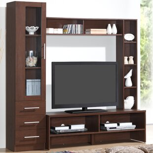 Uppingham Entertainment Center for TVs up to 50 ByEbern Designs