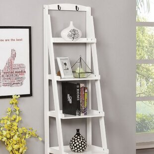 Philbrook Ladder Bookcase