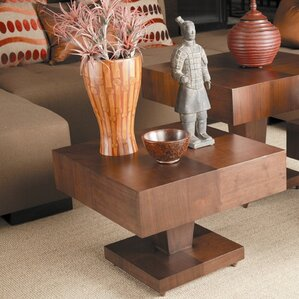 Sarasota End Table by Allan Copley Designs