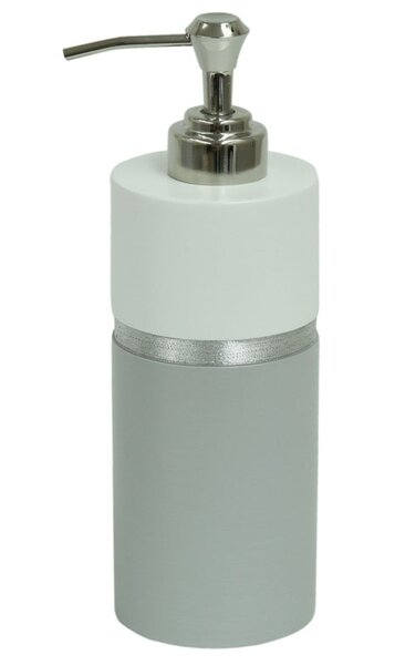 Naomi Lotion Dispenser by Jessica Simpson Home