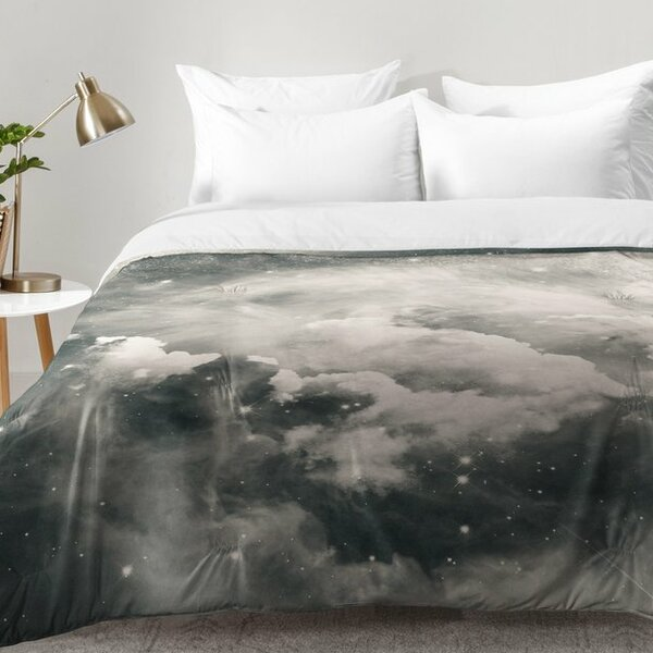Find Me Among The Stars Comforter Set
