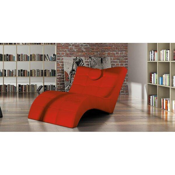Dariell Chaise Lounge By Orren Ellis