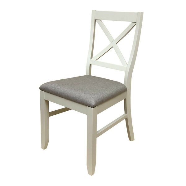 Figueiredo Dining Chair (Set of 2) by August Grove