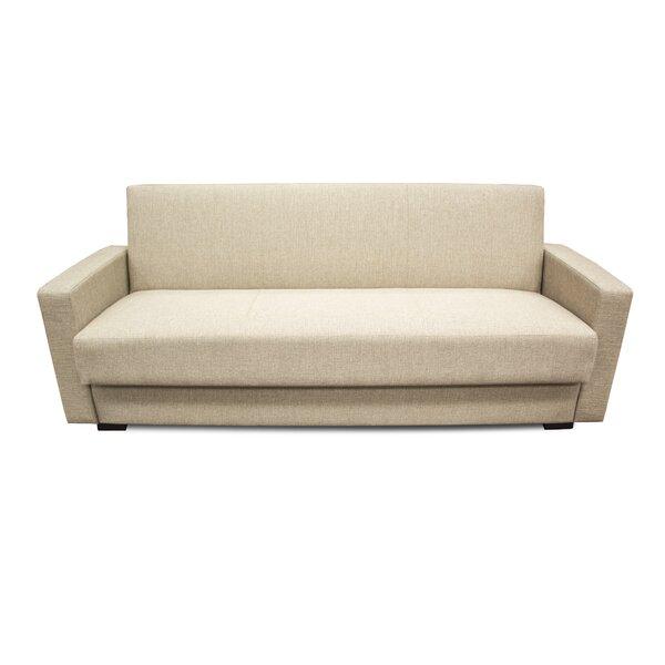 Sleeper Sofa by Hodedah
