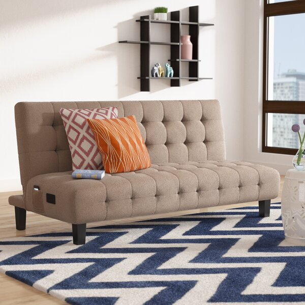 Upper Shockerwick Sleeper Sofa by Latitude Run
