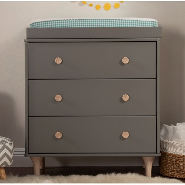 Lolly Changing Dresser by babyletto