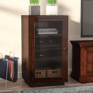Audio Rack By Darby Home Co