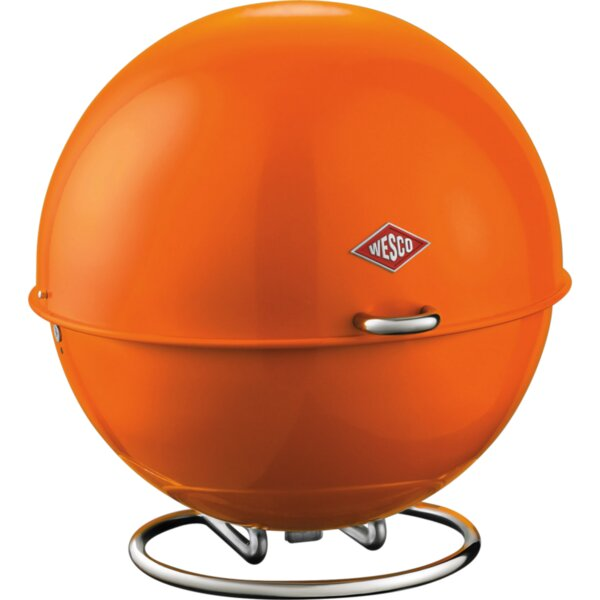 Super Ball Bread Box by Wesco
