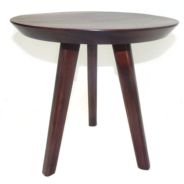 Darby Stool by Nicahome LLC