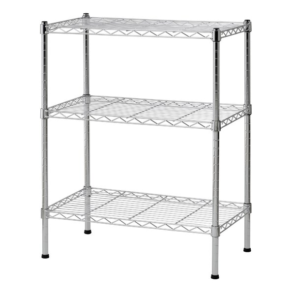 Light Duty Wire Shelving by Sandusky Cabinets