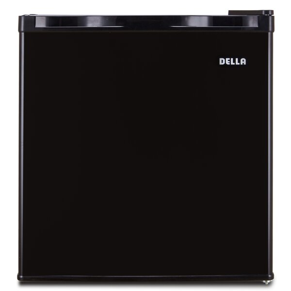 1.1 cu. ft. Upright Freezer by Della
