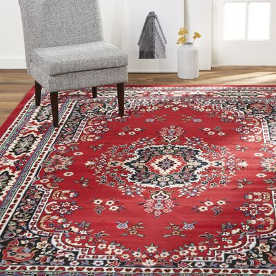 Red Area Rugs You Ll Love In 2019 Wayfair