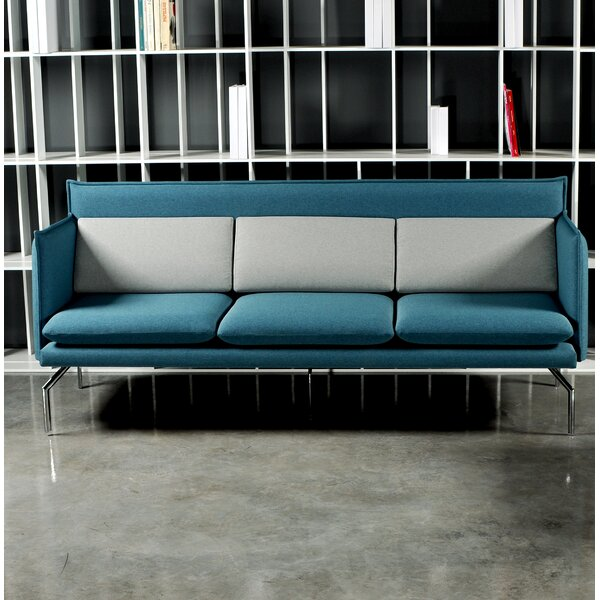 Brecken Sofa by Latitude Run
