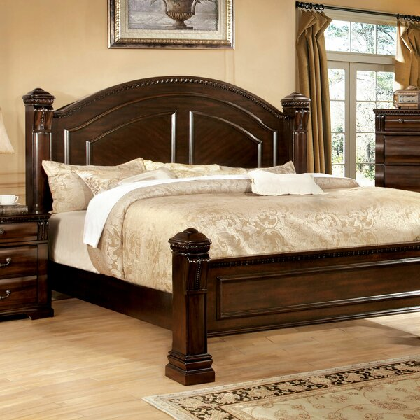 Richerson Standard Bed by Astoria Grand