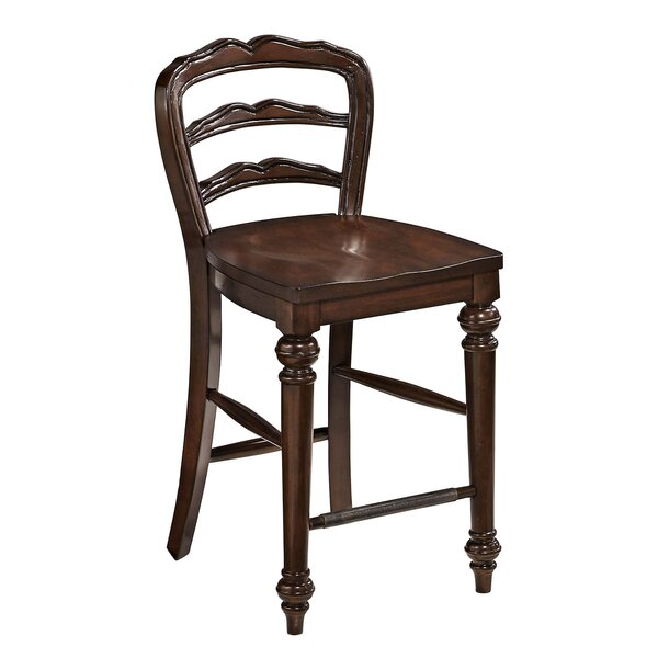 Givens 24 Bar Stool by Darby Home Co