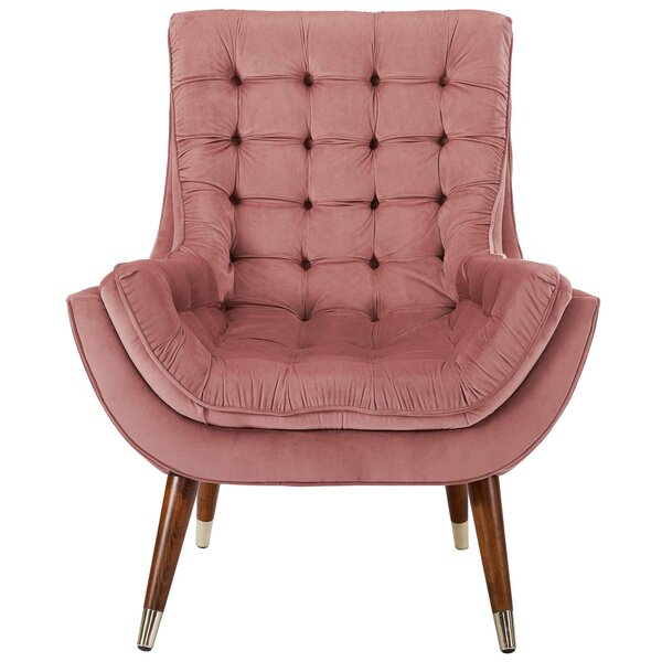 McCaysville Lounge Chair by Everly Quinn Everly Quinn