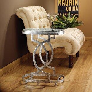 Art Deco Petite Caddie Tray Table