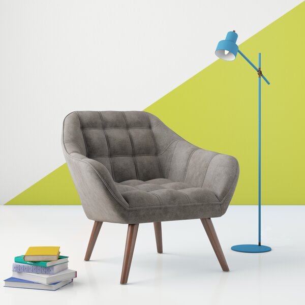 Lindel Cecillia Armchair by Hashtag Home