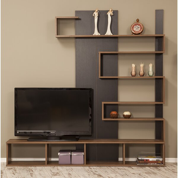 Jacobsen Entertainment Center by Union Rustic