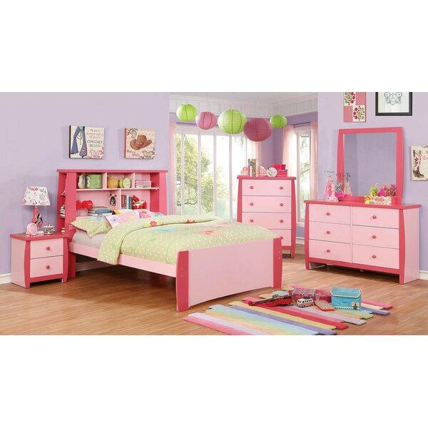Elim Platform Configurable Bedroom Set by Harriet Bee