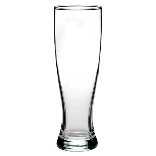 Grand Pilsner 15 Oz. Beer Glass (Set of 4) by Anchor Hocking