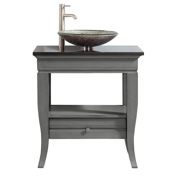 Plossay 31 Single Bathroom Vanity Set by Winston Porter