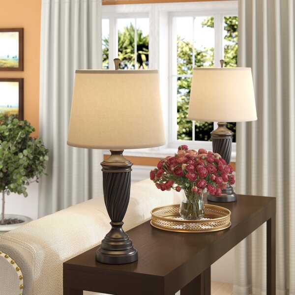 Mckellar 30 Table Lamp (Set of 2) by Three Posts