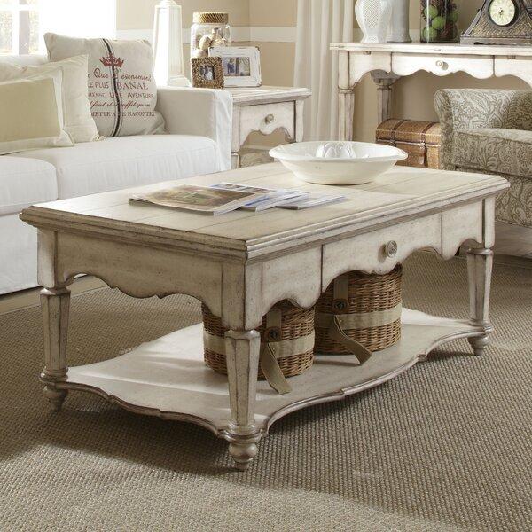 Osullivan Coffee Table by One Allium Way