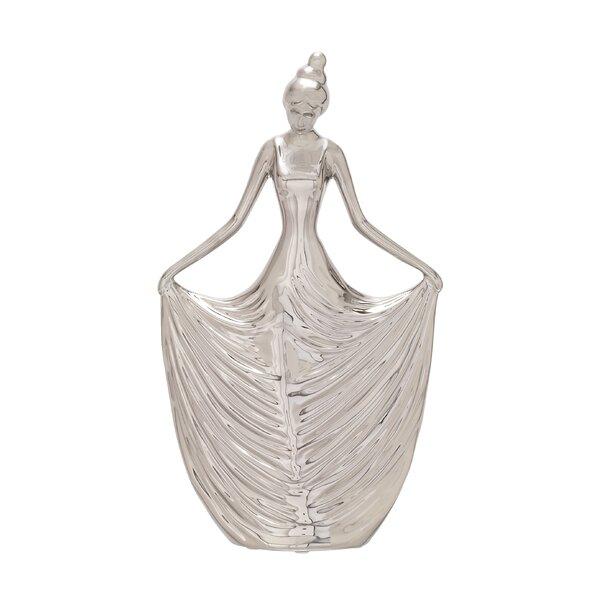 Ceramic Figurine by Cole & Grey