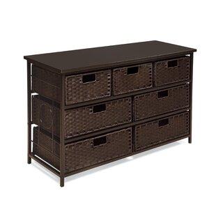 Find Byrnedale 7 Drawer Storage Chest ByAndover Mills