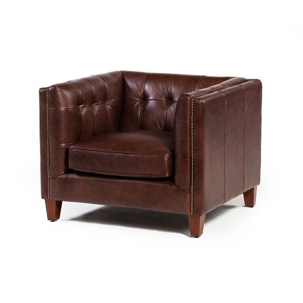 Review Cape Town Club Chair